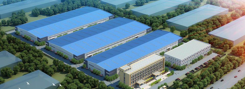 SENFENG laser factory